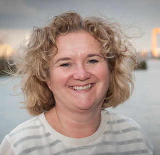 Kirsten Jaarsma