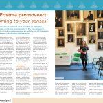 Interview met Elbrich Postma